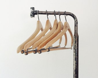 vintage Wishbone Hangers