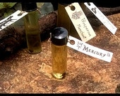 Mercury Rx - Anointing Oil