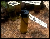 Money Drawing - Ritual Anointing Oil