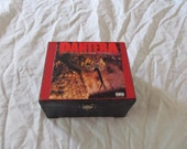Pantera The Great Southern Trendkill Stash Keepsake Box