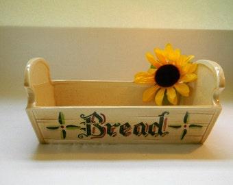 POPPYTRAIL, Vintage Bread Basket