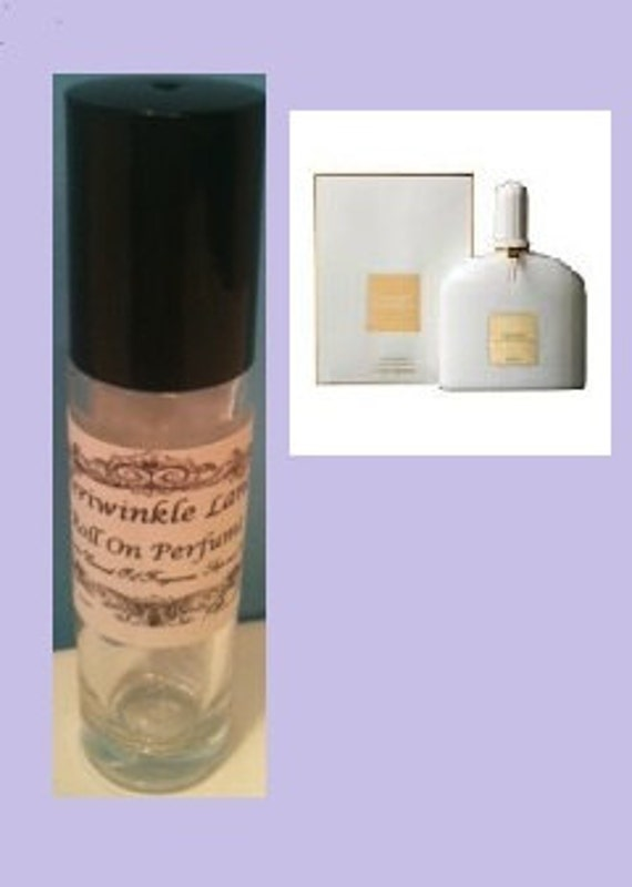 tom ford white patchouli type roll on by periwinklelaneshop. Black Bedroom Furniture Sets. Home Design Ideas