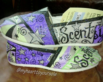 Scentsy TOMS