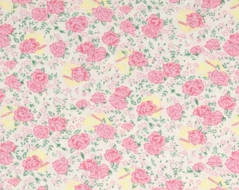 78072 - Verna Mosquera Snapshot collection Rosebuds in Pearl PWVM116 - 1 yard
