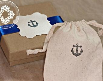 Specialty Nautical Gift Boxes, bridesmaids-personalized-nautical-Custom-beach wedding, Personalized Gift, handmade wedding Jewellery
