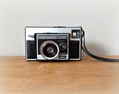 Vintage Camera Kodak Instamatic X-35 1970s Photography