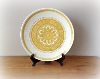 Casablanca Royal China Chop Plate Round Platter Cavelier Ironstone