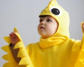 SALE - Ready to ship - Bird costume - Size SMALL
