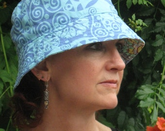 Chemo Hats Cancer Caps Made in the USA (See 'Item Details' located under Photos for Size Guide) SMALL