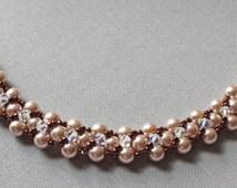 Easy Right Angle Weave Complete Bracelet Kit