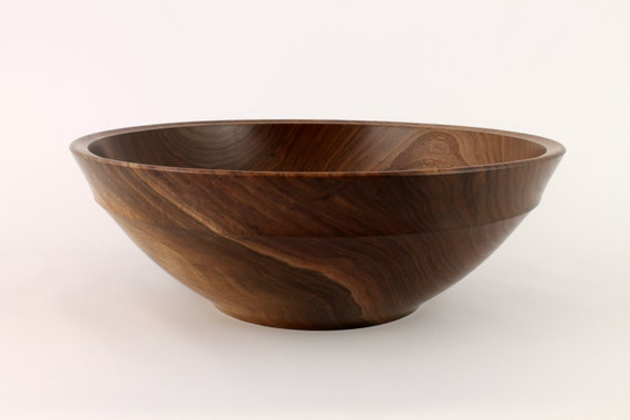 handmade wooden salad bowl handmade wooden salad bowl crafted with care to be used and 7999