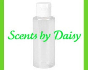 2 oz. Bottle - Pure Fragrance Body Oil - You choose 1 Scent