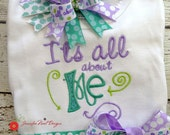 Birthday Shirt, Drama Queen, Back to School or newborn take home outfit, it's all about me, layette gown, bodysuit, t shirt