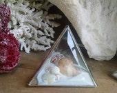 "4"" Beachscape Pyramid"