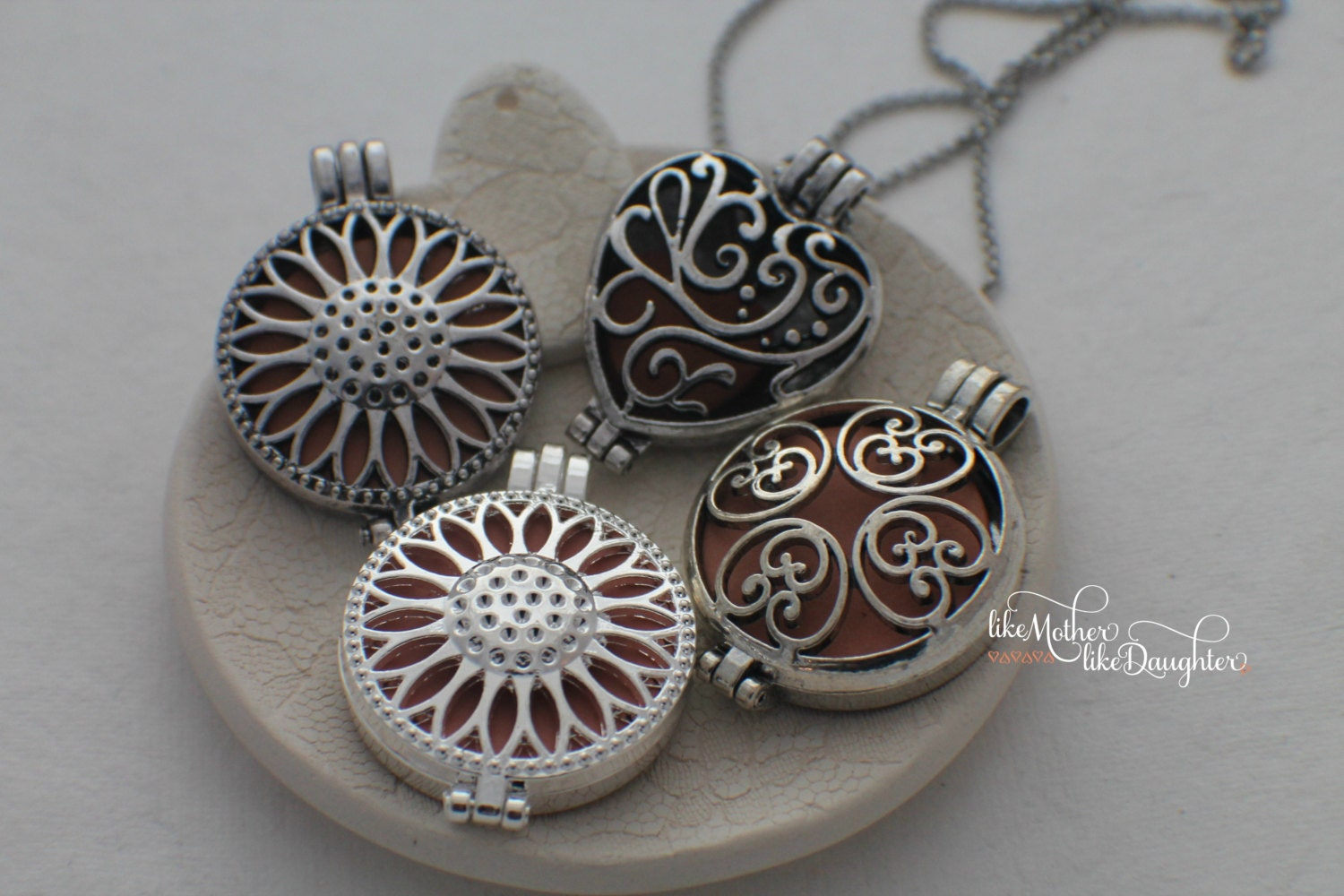 Aromatherapy Necklace Aromatherapy Essential Oil Diffuser