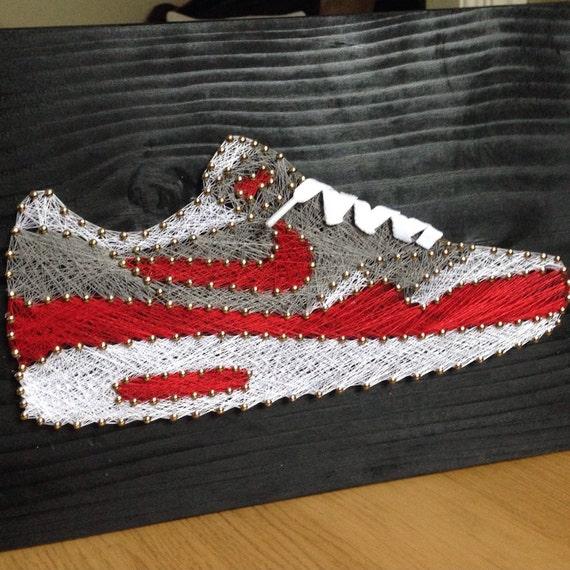 Nike Air Max 1 Bespoke