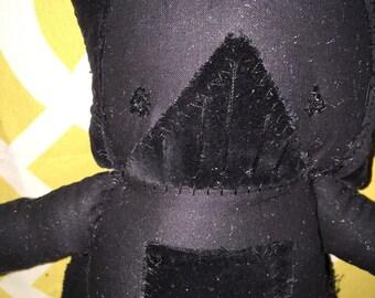 "21"" Handmade Darth Vader Doll Made to Order"