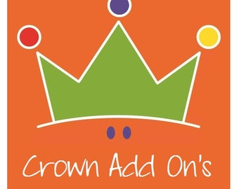 Crown add On's