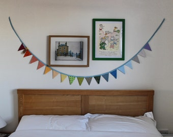 Rainbow Bunting by palicearker