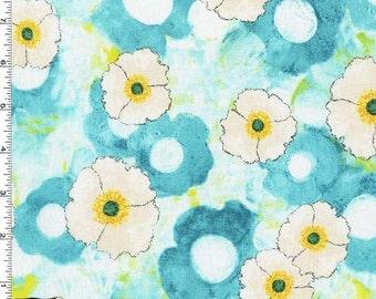 Michael Miller - Spring All Over - Aqua