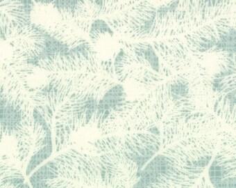 SALE - Moda - Winter's Lane Evergreen Mint by Kate & Birdie Paper Co.