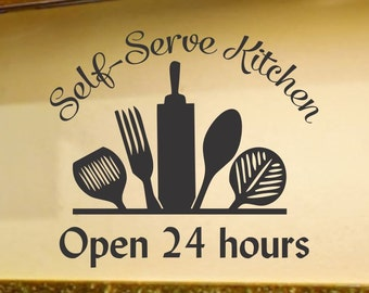 """Shop """"fork and spoon wall decor"""" in Spirituality & Religion"""