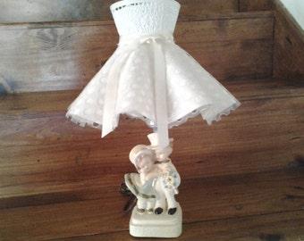 Lover's Wedding  Lamp