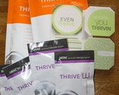 Thrive by Le-Vel women's 4 day trial pack - Natural Energy - Joint Support - Healthy Weight Mgmt & more!!