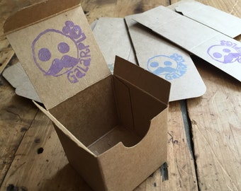 Small Gift box (gift box only!)