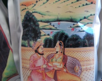 India Malabar Monsoon Coffee Beans