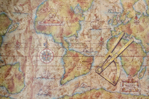 Old world map wrapping paper 25x10 ft masculine gifts travel old world map wrapping paper 25x10 ft masculine gifts travel scrapbooking crafts cards fathers day christmas gift wrap paper from fancifulchaos gumiabroncs Choice Image