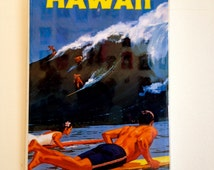 Hawaii home decor wall tile