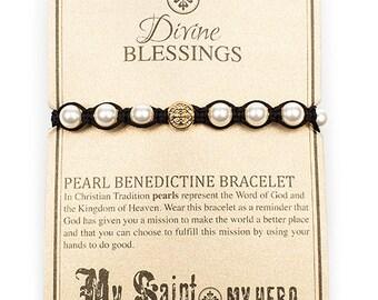 My Saint My Hero Divine Blessings Bracelet