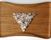 APOPHYLLITE, Crystals, ge...