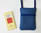 Small Purse, Cross Body Bag, Sling Bag, Cell Phone Purse, Phone Case
