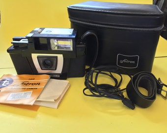 A RARE Find for the Camera Collector - Traid Fotron Electric Camera