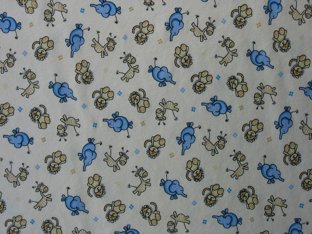 Cotton interlock knit fabric remnant children fabric juvenile for Fabric remnants