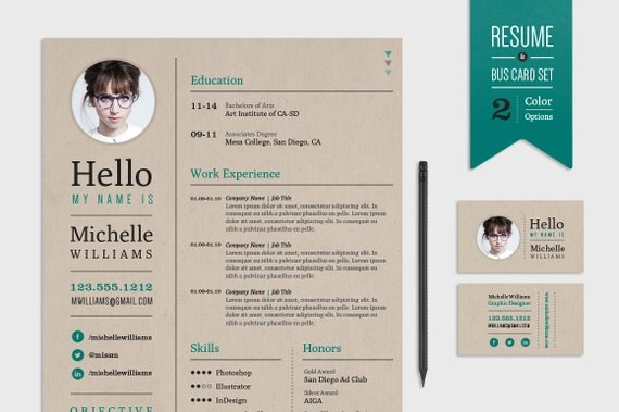 Photography resume examples