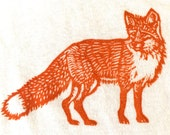 little fox children's Tshirt