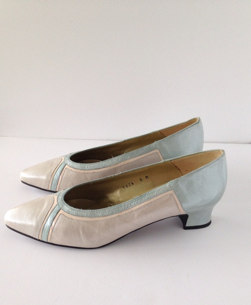 vintage patent leather pumps shoes weddinf shoes prom
