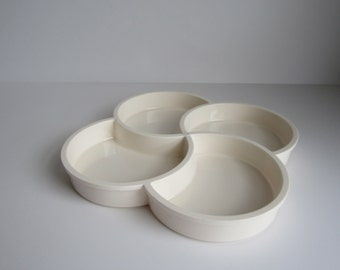 Dansk Plastic Tray - Gunnar Cyren