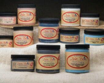 Dixie Belle Paint Whitewash Glaze 4 oz FREE SHIPPING