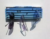 sunglasses holder - bird on a wire