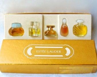 Vintage Ysatis Mini By Givenchy Full Perfume 4 Ml By Odona