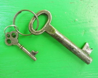 Vintage keys, Antique keys, Skeleton keys, Old keys, Keys bulk, Unusual key, Antique skeleton key, Antique keys bulk, Large skeleton keys
