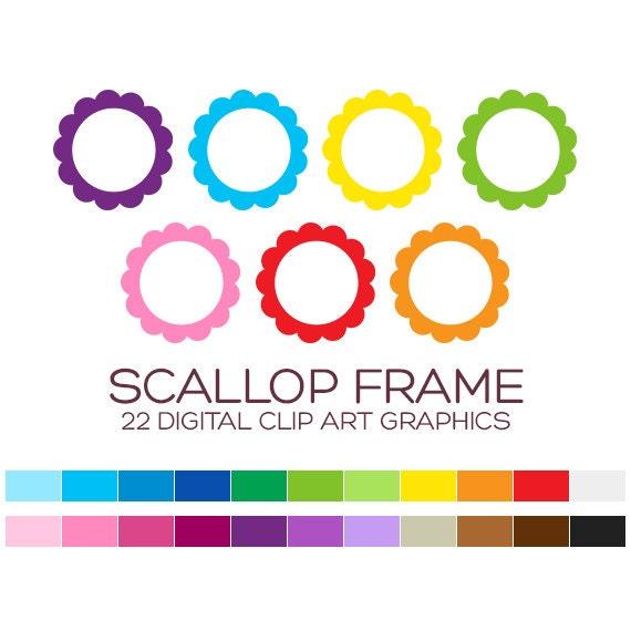 digital clipart frames free - photo #14