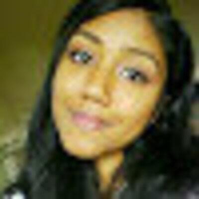 Krsana Rajasekaran - iusa_400x400.31985617_82o3