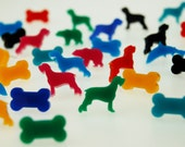 Mix and Match Animal Earrings