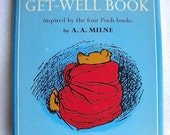 The Pooh Get Well Book