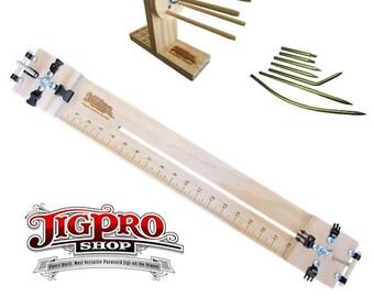"Jig Pro Shop 18"" Professional Paracord Jig Kit"
